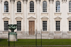 Chambre de sénat, Université de Cambridge Images stock