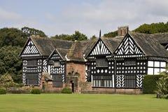 Chambre de Tudor images stock