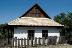 Chambre de village Photographie stock libre de droits