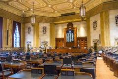 Chambre des chambres en Louisiane Photos libres de droits