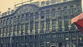 Chambre des ducs de Brabant clips vidéos