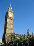 Chambre du Parlement Photos stock