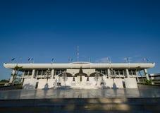 Chambre du Parlement de la Thaïlande Photographie stock libre de droits