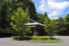 Chambre japonaise Image stock