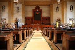 chambre législative Photos stock
