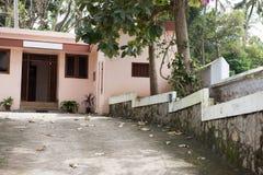 Chambre moderne dans Thiruvananthapuram Image libre de droits