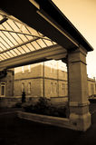 Chambre royale de Halifax Whitaker photos libres de droits
