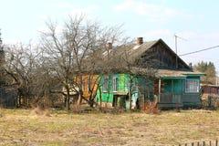 Chambre rurale Photographie stock libre de droits