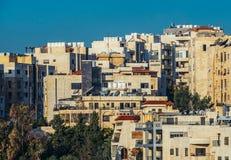 Chambres à Amman Photographie stock
