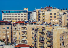 Chambres à Amman Images libres de droits