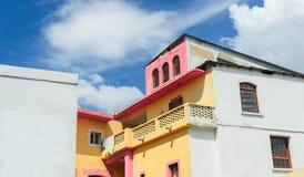 Chambres à Saltillo, Mexique Image libre de droits