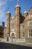 Chambres d'aumône de Guildford, Surrey images libres de droits