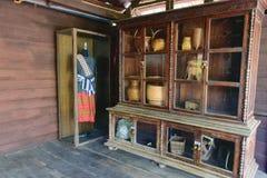 Chambres de la Thaïlande Photo stock