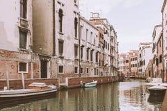 Chambres de Venise image libre de droits