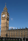 Chambres du Parlement 1 Photographie stock
