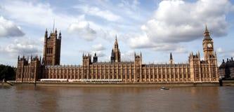 Chambres du Parlement photos libres de droits