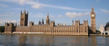 Chambres du Parlement photo libre de droits