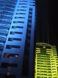 Chambres et lumières -2 Image libre de droits