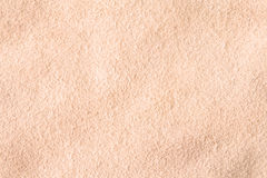 Chamois texture Stock Image