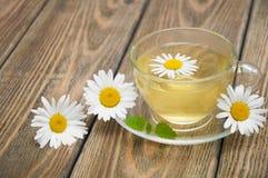 Chamomile herbata Obraz Stock