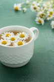 Chamomile Tea Royalty Free Stock Photography