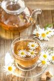 Chamomile tea Stock Photos