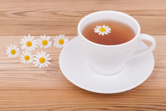 Chamomile tea. Stock Images