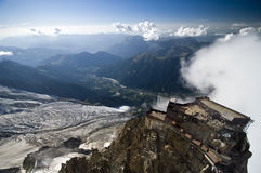 Chamonix France Royalty Free Stock Photo