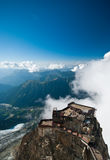 Chamonix France Royalty Free Stock Photos