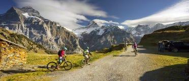 Free Chamonix Mountain Peaks Royalty Free Stock Images - 186889309