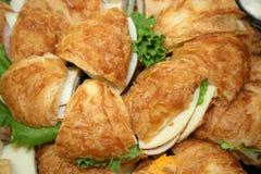 Champ de cablage à couches multiples de sandwich Image libre de droits
