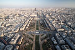 Free Champ De Mars Stock Photo - 608590