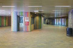 Champ-de-Mars (Montreal Metro) Stock Photos