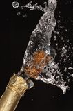 Champagn Stock Photo