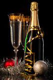 Champagne Royalty Free Stock Photography
