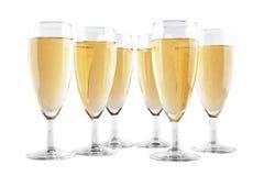 Champagne Photo libre de droits