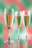 Champagne photo stock