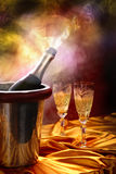 Champagne 2013 Stock Fotografie