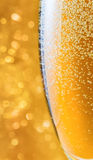 Champagne . Royalty Free Stock Photo