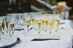 Champagne Stock Afbeeldingen