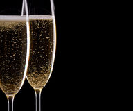 Champagne Arkivbilder