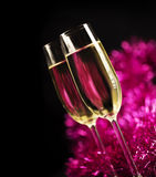 Champagne Photographie stock
