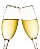 Champagne Royalty Free Stock Photos