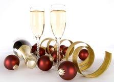 Champagne fotografie stock libere da diritti