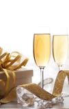 Champagne Stockfotografie