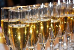 Free Champagne Stock Photography - 7621482