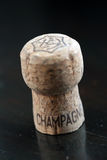 Champagne Cork Royalty Free Stock Photos