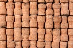 Champagne Corks Imagen de archivo