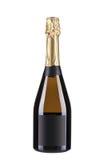 Champagne-fles Royalty-vrije Stock Foto