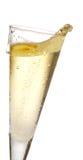 Champagne-Glas Stockbilder